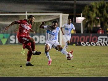 Com grande vitória contra o Londrina CRB chega a 3ª colocação no G-4