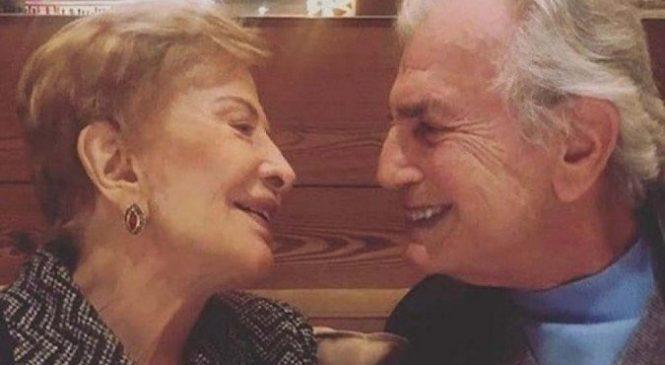 Com Covid, Tarcísio Meira e Glória Menezes estão em estado grave em hospital de São Paulo