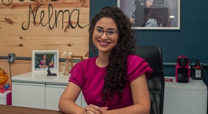 Teca Nelma lança vereador por um dia para incentivar a juventude