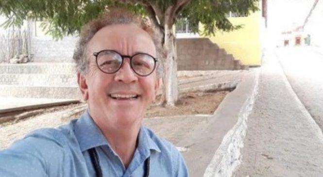 Polícia prende suspeito de torturar e matar professor da Ufal