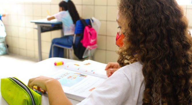 Prefeitura lança hoje o programa Alfabetiza Maceió