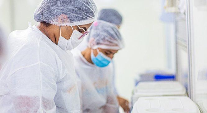 Arapiraca inicia hoje vacinação de adolescentes de 17 anos com comorbidades