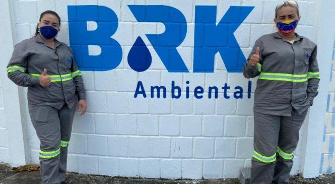 BRK inicia projeto que visa empregabilidade de mulheres em Alagoas