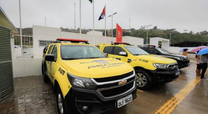 Governo de AL investe R$ 31 milhões em mais dois CISPs e delegacia regional
