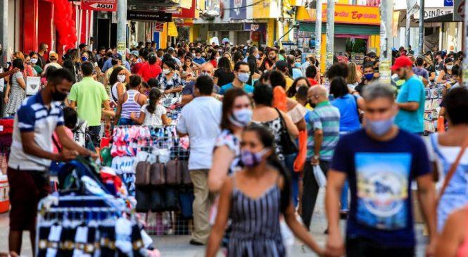 Sefaz: Setores econômicos de Alagoas cresceram 26% em agosto