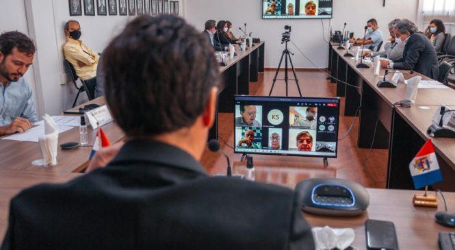 Alagoas concede incentivos fiscais a cinco empresas que investirão R$ 40 milhões no Estado