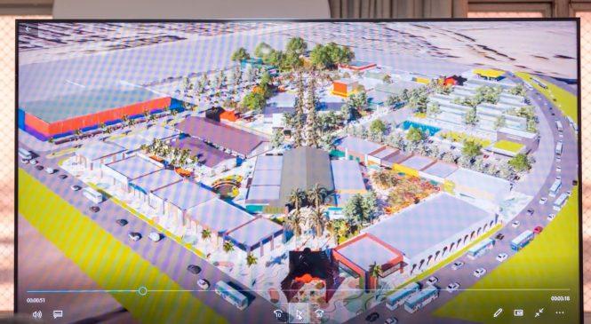 JHC anuncia construção de novo bairro sustentável com 1.500 imóveis no Cidade Universitária