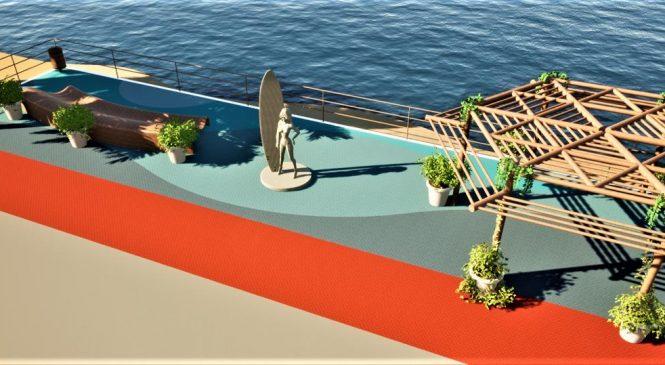 Prefeitura elabora projeto para revitalizar Mirante de Cruz das Almas