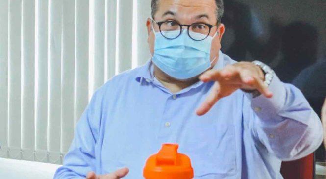 Santoro responde JHC, fala em demagogia e acusa prefeito de ajudar a eleger responsáveis pela inflação