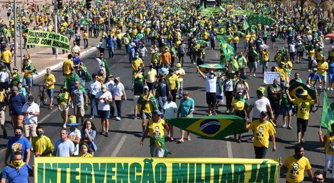 Tios do Zap não comparecem em peso, mas Bolsonaro precisa ser punido antes que números cresçam