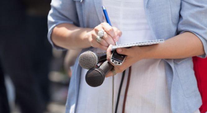 Sindjornal repudia agressão verbal contra diretora-geral da TV Liberdade