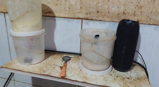 Vigilância interdita lanchonete na Serraria por descumprimento de normas sanitárias