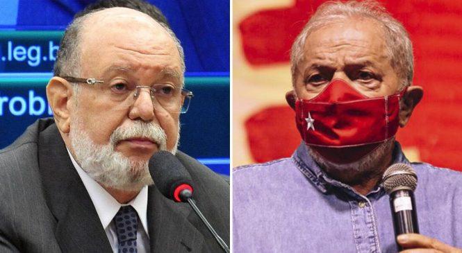 Léo Pinheiro volta atrás e desmente delação que fez com acusações contra Lula