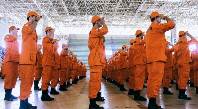 Governo de Alagoas divulga resultado de provas do concurso para o Corpo de Bombeiros