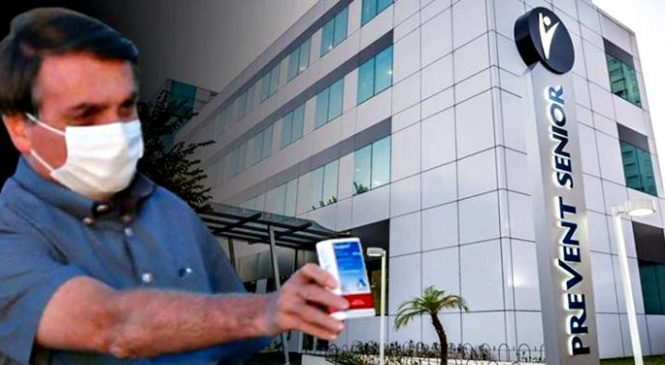 Escândalo: Prevent Senior alterava diagnósticos da Covid-19