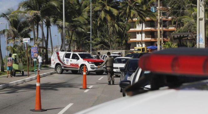 Alagoas registra sétimo mês consecutivo de redução no número de homicídios