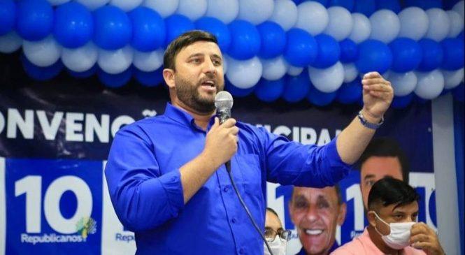 Dinastia Higino se mantem em Campo Grande (AL) com eleição do sobrinho de prefeito cassado