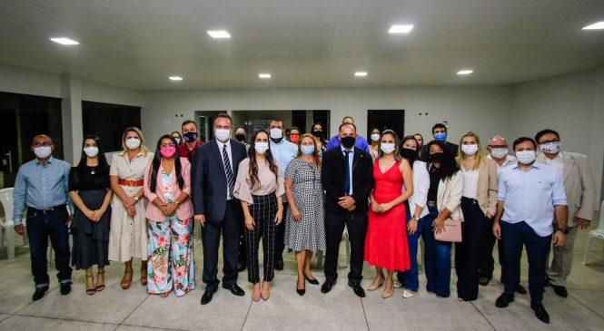 Empreendedorismo jurídico e apoio à advocacia em início de carreira são temas do Papo Reto em São Miguel dos Campos