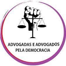 Advogados divulgam nota pela democracia e em defesa da Constituição