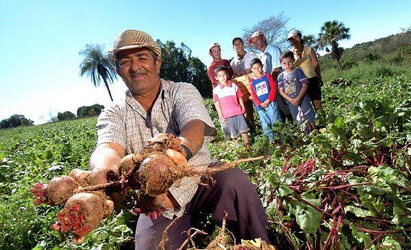 Bolsonaro veta apoio à agricultura familiar aprovado pelo Congresso