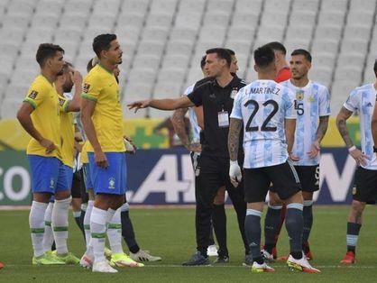 Escândalo internacional: Anvisa não parou 'motociatas', mas proibiu Brasil X Argentina
