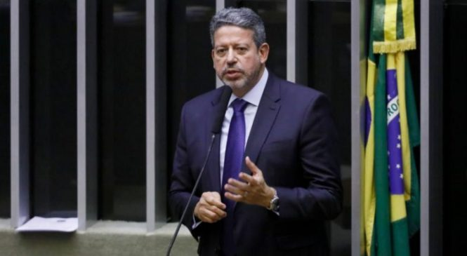 Arthur Lira questiona a Petrobras sobre preços do gás de cozinha, gasolina e diesel