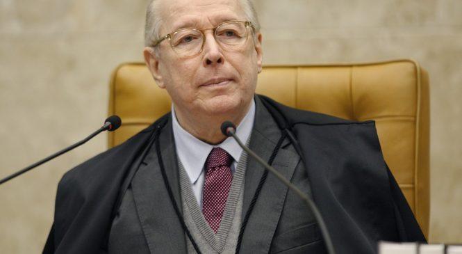 Celso de Mello diz que carta de Bolsonaro lembra conferência de Hitler em 1938