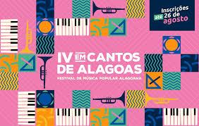 Secult divulga seleção de artistas para o festival 'Em Cantos'