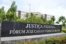 Setor administrativo da Justiça Federal em Alagoas retoma atividades presenciais