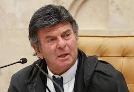 'Ninguém fechará essa corte', disse Luiz Fux do STF em desafio a Bolsonaro