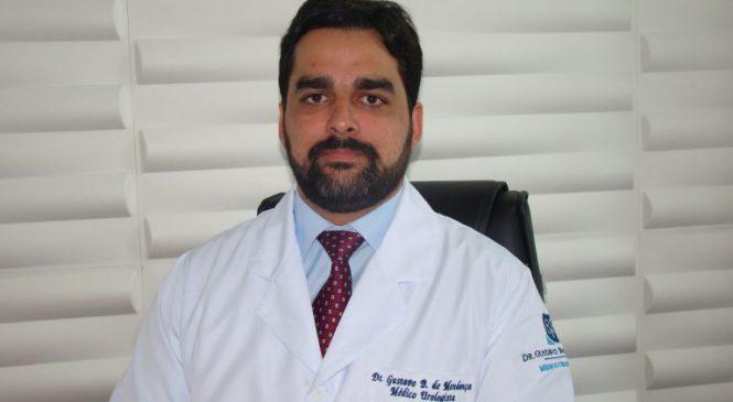 Urulogia da Santa Casa realiza realiza cistectomia por laparoscopia