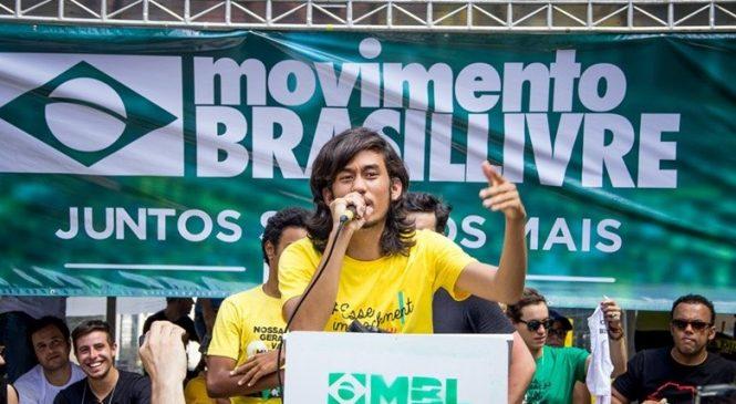 Movimento Brasil Livre faz manifestações hoje contra Bolsonaro