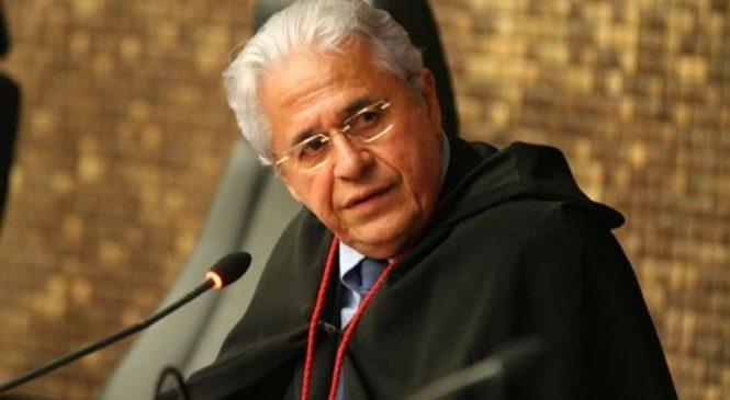 Morre o ex-presidente do Tribunal de Justiça, Orlando Manso