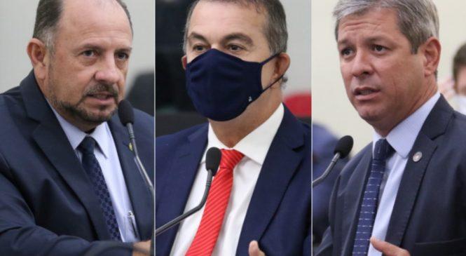 """PL do """"Passaporte da Vacina"""" não é tema de unanimidade na ALE de Alagoas"""