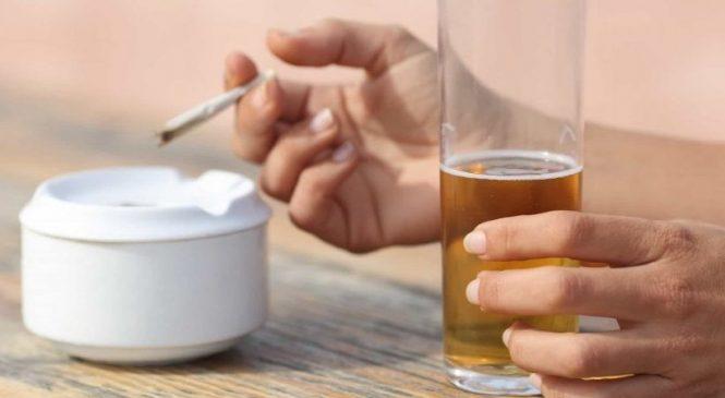 PEC da reforma tributária eleva imposto sobre bebida e cigarro