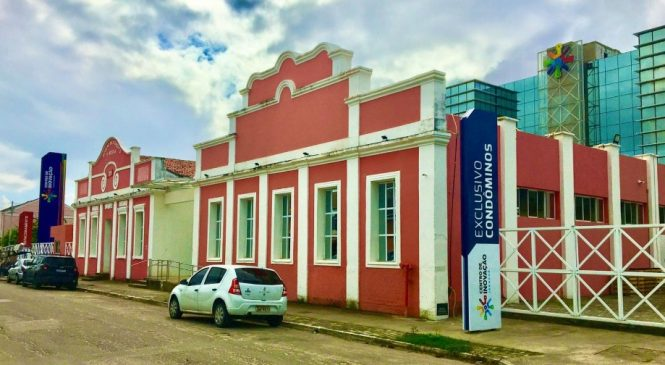 Governo de Alagoas inaugura nesta quita o Centro de Inovação do Polo de Tecnologia