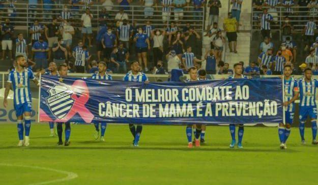 CSA enfrenta o Goiás na próxima sexta-feira e pode ajudar o CRB