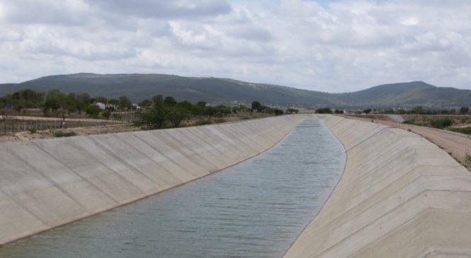 Audiência pública em Delmiro Gouveia debate na sexta-feira a gestão do Canal do Sertão