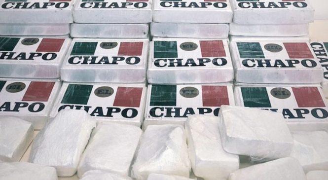 Bope apreende mais de R$ 1 milhão em cocaína no bairro de Jacarecica
