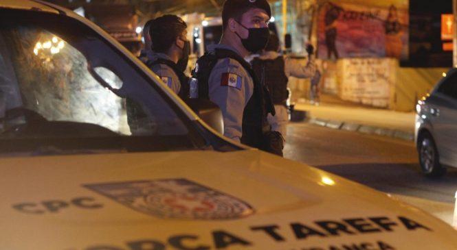 Alagoas registra oitavo mês consecutivo de queda no número de homicídios