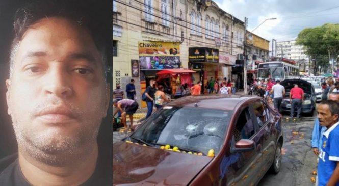 """Motorista agredido por ambulantes morre e OAB alerta para o perigo da """"justiça das ruas"""""""
