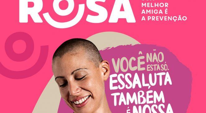 Prefeitura de Maceió lança hoje a campanha Outubro Rosa