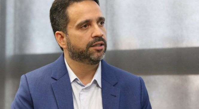Paulo Dantas quer ampliar idade limite de vans escolares para manter emprego de transportadores