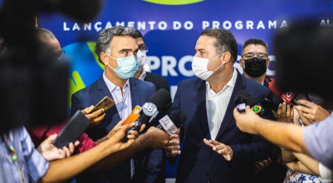 Renan Filho: Salário de professor de Alagoas será um dos melhores do país com novo plano de cargos e carreiras