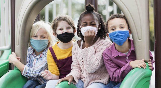 Crianças e adolescentes de hoje serão a geração mais desigual no pós pandemia