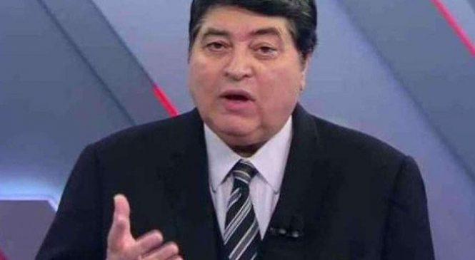 Datena diz que tem certeza de que será o próximo presidente da República