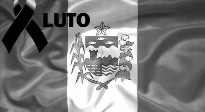 Morre o empresário e ex-secretário de Estado Godofredo Palmeira