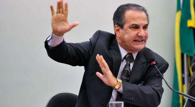 Pastor Malafaia promete denunciar nesta segunda 2 ministros 'inescrupulosos' de Bolsonaro