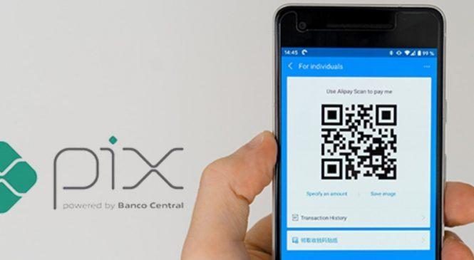 Banco Central poderá ser responsabilizado pelas fraudes no pagamento com PIX