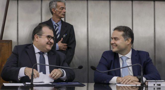 Crescimento de mais de 129% leva Alagoas ao 2º lugar em investimentos entre os Estados do País
